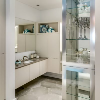 IA - Salle de bain