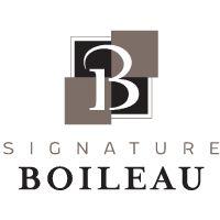 logo-signature boileau