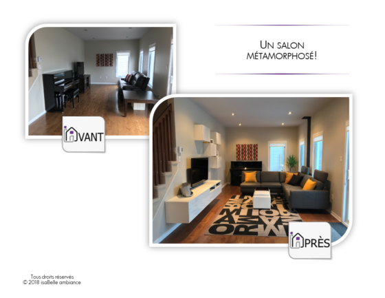 Salons salles familiales et sous-sols31_isaBelle ambiance_home staging