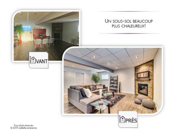 Salons salles familiales et sous-sols43_isaBelle ambiance_home staging