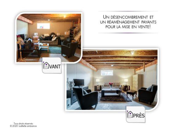 Salons salles familiales et sous-sols52_isaBelle ambiance_home staging