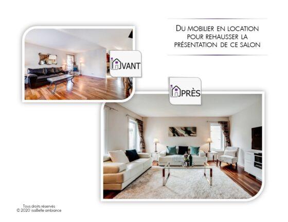 Salons salles familiales et sous-sols56_isaBelle ambiance_home staging