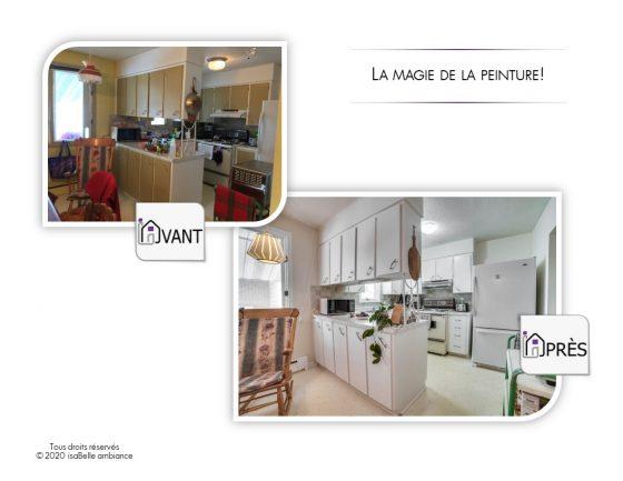 Salles à manger et cuisines33_isaBelle ambiance_home staging