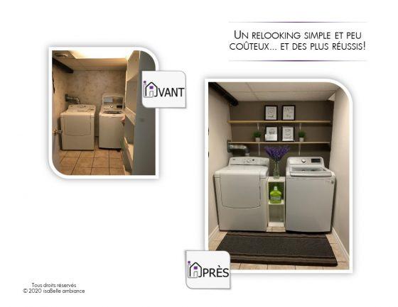 Salles de bain et salles d'eau20_isaBelle ambiance_home staging